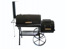 Barbecue Grill Smoker Eugen