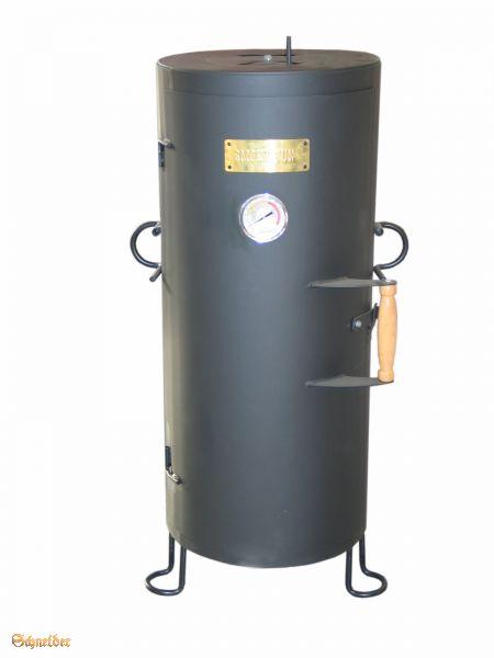 smoker selber bauen einen smoker k nnen auch sie selber bauen wir smoker grill selber bauen. Black Bedroom Furniture Sets. Home Design Ideas